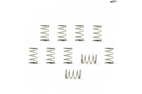 NSR F1 Medium Suspension Springs