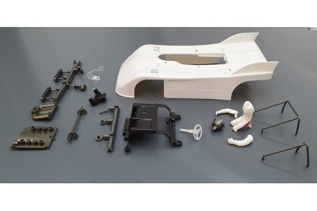 Porsche 908/3 Body Kit complete white