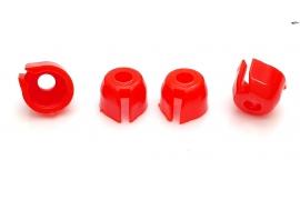 Cups for suspension inline Formula 1