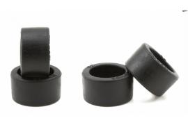 Neumático 18.5x10.5 mm Shore 25