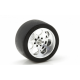 Tire 18.5x10.5 mm Shore 25