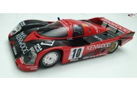 Porsche 962 CK6 Kenwood