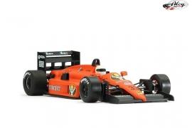 Formula 1 86/89 Jagermesiter IL