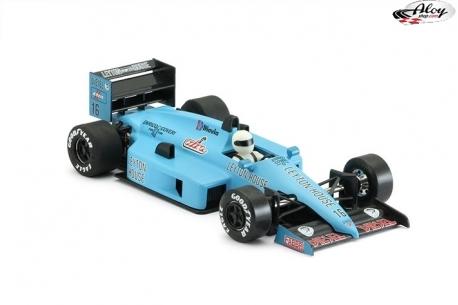 Formula 1 86/89 Ligh Blue IL