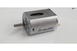 Motor 3D Caja Corta. 25000 Rpm