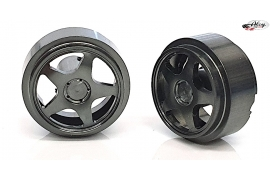 17.2x10 mm  Sebring rim Lightweight