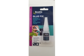 Cianocrilato Bostik Glue Fix.