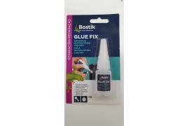 Cianocrilato Bostik Glue Fix.