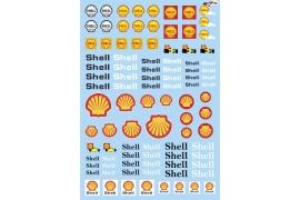 Calcas Shell