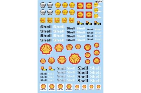 Gulf Shell