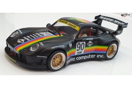 Porsche 911 GT2 Apple Black