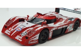Toyota GT-One  Esso Ultron N27
