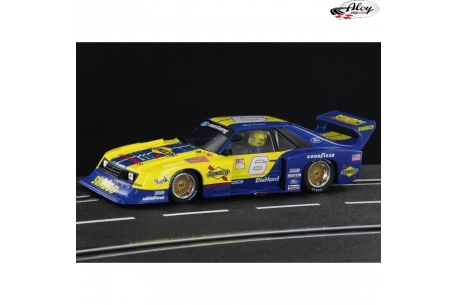 Ford Mustang Turbo SUNOCO