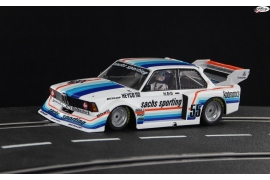 Bmw 320 Gr.5 Sachs Sporting Team