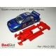 3DP In Line chassis Subaru Imprezza WRC 1998