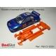 3DP In Line chassis Subaru Imprezza WRC 1998 ( Soft )