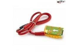 Cartucho mando electrónico SCP-3
