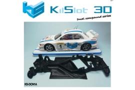 Chassis Angular Dual Comp Subaru MSC