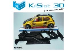 Chassis Angular Dual Comp Renault Clio RS NSR