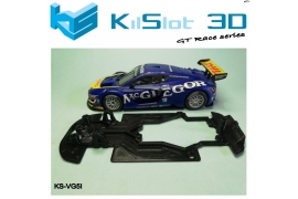Chassis Race Renault Sport RS 01 SCX