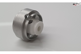 Polea 6 mm para Llantas Sloting Plus N.E.