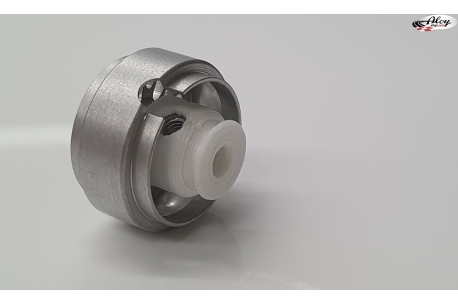 Pulley 6 mm for Sloting Plus Universal Wheels N.T.