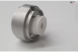 Polea 7 mm para Llantas Sloting Plus N.E.