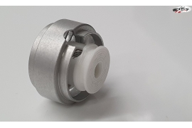 Pulley 8 mm for Sloting Plus Universal Wheels N.T.
