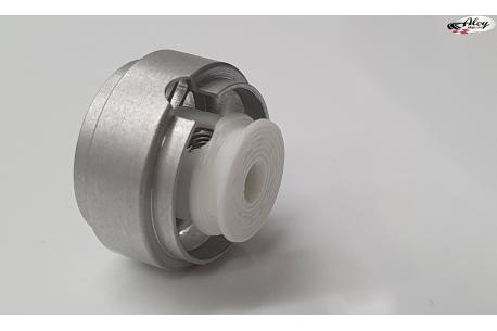 Pulley 8 mm for Sloting Plus Universal Wheels N.T.
