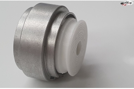 Polea 10 mm para Llantas Sloting Plus N.E.
