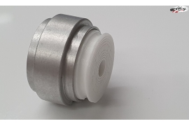Pulley 11 mm for Sloting Plus Universal Wheels N.T.
