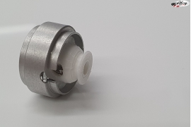 Polea 6 mm para Llantas Sloting Plus N.A