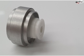 Polea 7 mm para Llantas Sloting Plus N.A
