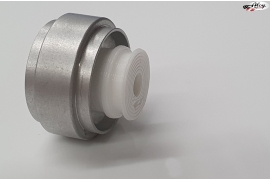 Polea 8 mm para Llantas Sloting Plus N.A