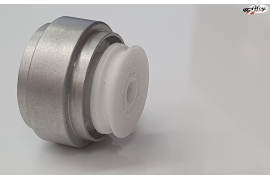 Polea 10 mm para Llantas Sloting Plus N.A