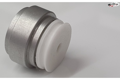 Pulley 12 mm for Sloting Plus Universal Wheels W.T.