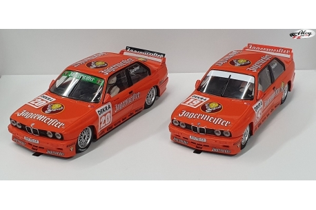 Twin Pack Bmw E30