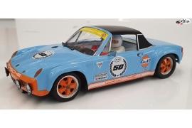 Porsche 914 Gulf