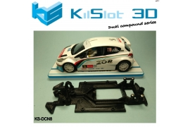 Chassis linear Dual Comp Peugeot 208 SC