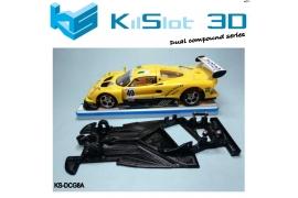Chasis Angular Dual Comp Lotus Elise GT AV
