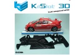 Chasis Angular Dual Comp Peugeot 307 NC