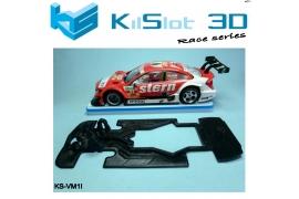 Chasis Race Mercedes AMG C Coupe DTM SCX