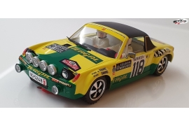 Porsche 914/6 GT Montecarlo 71 Version Noche