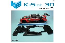 Chasis Race Audi A5 DTM SCX