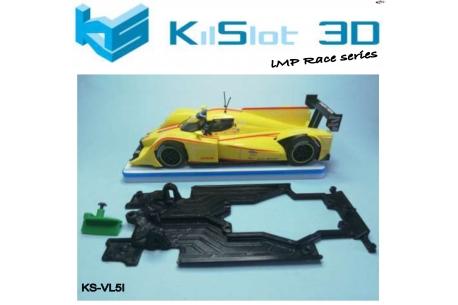 Chasis Race Lola B09/11 Slot.it