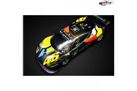 Ferrari GT3 Italia KIT AW VR46 BLACK