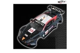 Carroceria Aston Martin DBR9 Modena