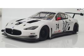 Maserati MC GT3