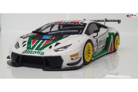 Lamborghini Huracán GT3 Alitalia
