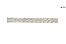 Braid Tinned standard 0,25 mm.